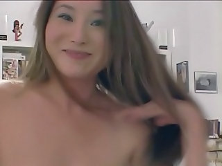 Korean, blowjob