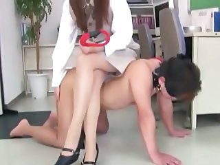 Femdom Asian Fetish Milf Asian