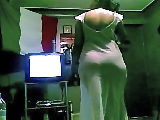 Arab Dancing Ass Amateur Chubby Arab
