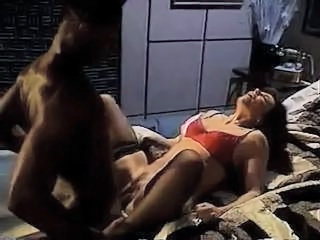 Vintage MILF Pornstar Milf Stockings Stockings