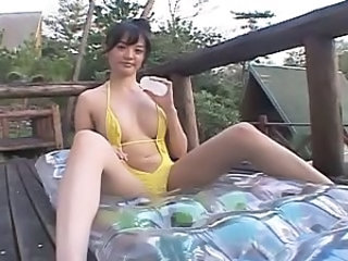 Bikini Oiled Japanese Asian Big Tits Asian Teen Big Tits Asian