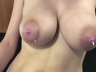 Nipples Fetish Lactation