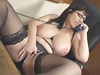 Secretary  Big Tits Ass Big Tits Bbw Masturb Bbw Milf