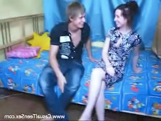 Virgin Teenie Fucked