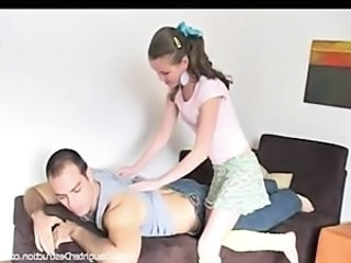 Daddy daughter abuse