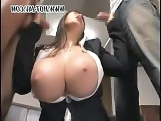 Secretary Big Tits Handjob Asian Big Tits Big Tits Asian Big Tits Milf