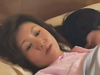 Sleeping Asian Japanese Japanese Mature  Old And Young