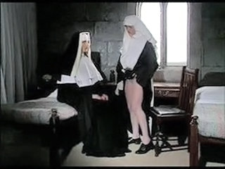 Nun Uniform Vintage Crazy