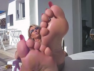 European Feet German European German German Mature