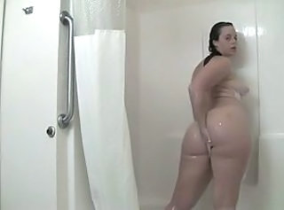 PAWG Shower