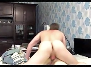 His Wifes first Anal