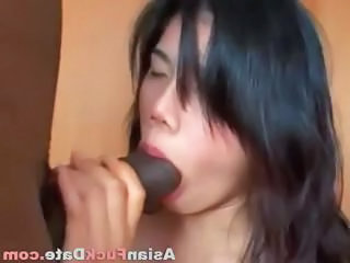 Asian  Blowjob Asian Teen Big Cock Asian Big Cock Blowjob