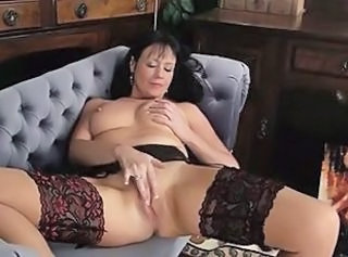 Masturbating Mom Stockings Masturbating Mom Milf Stockings Stockings