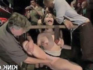 Bondage Fetish Gangbang Punish