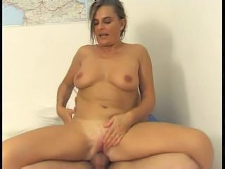 Fransk Riding Europeisk Fransk Milf Milf Ass Riding Barmfager