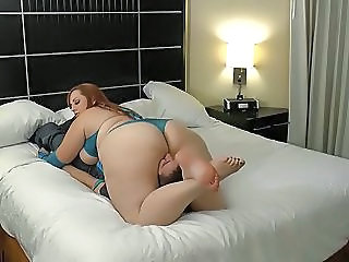 Videos from: xhamster | Big Ass Headscissor