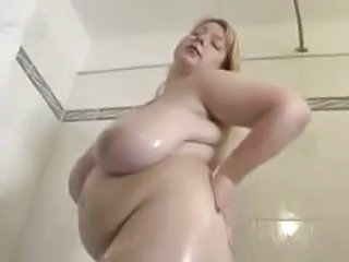 Showers Natural  Ass Big Tits Bbw Milf Bbw Mom