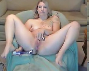 Squirt babe