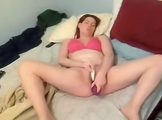 Makin my pussy squirt