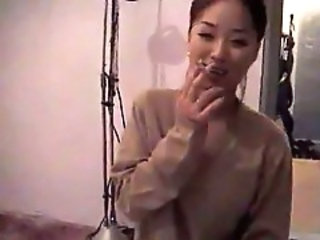 Smoking Asian Korean Amateur Amateur Asian Asian Amateur
