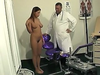 Machine Old And Young Teen Dad Teen Daddy Doctor Teen