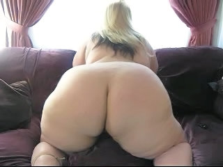 Ass BBW Webcam