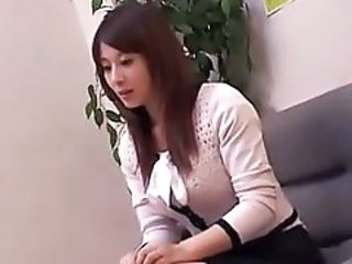 Casting Japanese  Interview Japanese Milf Milf Asian