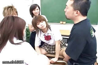 School Student Teen Asian Teen Japanese School Japanese Teen