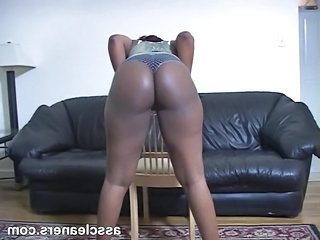 Ass Ebony MILF Ebony Ass Milf Ass