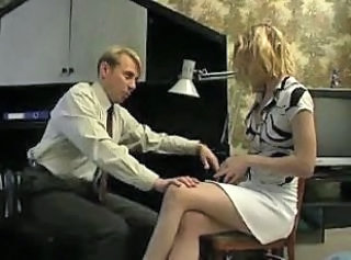 Forced Russian Old And Young Blonde Teen Bus + Teen Forced