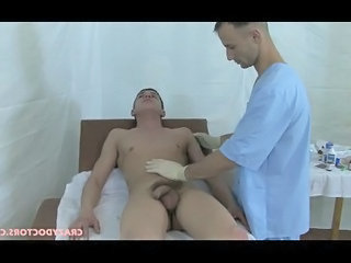 Young Guy Gets Physicaled 3