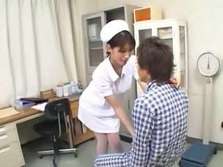 Nurse Asian MILF Milf Asian Nurse Asian