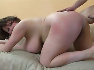 Hot German Chick with great juggs