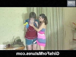 Mom Old and Young Russian Lesbian Mature Lesbian Old Young Lesbian Strapon