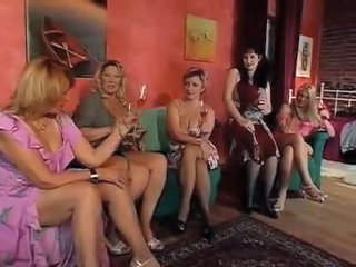 Swap Meat - Mature Sex Grp - Full Vid -b...