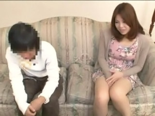 Mom Old and Young  Japanese Milf Milf Asian