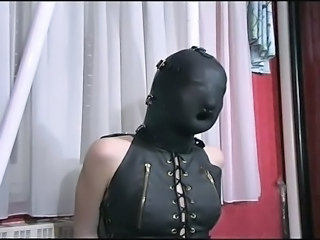 Fetish Latex Leather