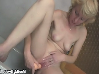 Parents enjoy great time with their son's GF