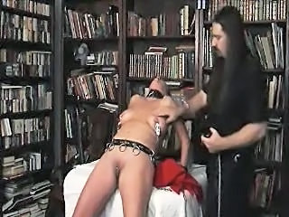 Pussy Electrocution