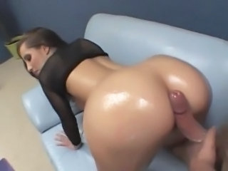 Oiled Pornstar Big Cock Ass Big Cock Babe Ass Doggy Ass