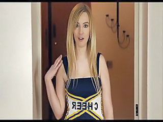 Cheerleader Cute Teen Cheerleader Cute Teen Teen Cute