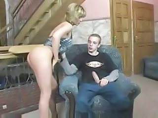Milf and anal fun with bc part1