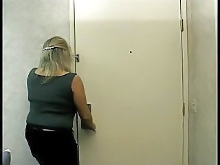 Big Titty Mature Chick gets Some BBC