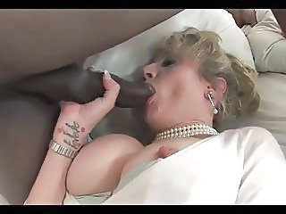 Shaft blackmails slut wife