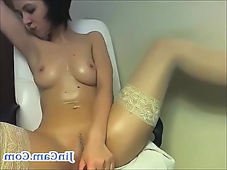 Solo Stockings Teen Masturbating Teen Masturbating Toy Masturbating Webcam