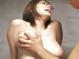 Orgasm Asian Glasses Japanese Milf Japanese School Japanese Teacher