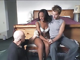 Cuckold Ebony Interracial Ebony Ass Milf Ass Milf Lingerie