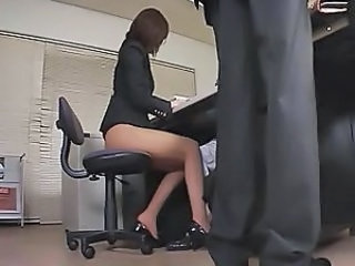 Office Secretary Japanese Japanese Milf Milf Asian Milf Office