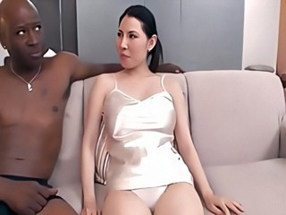 Interracial Asian MILF Milf Asian
