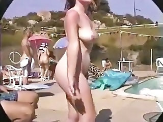 Outdoor Public Voyeur Beach Nudist Beach Voyeur Nudist Beach
